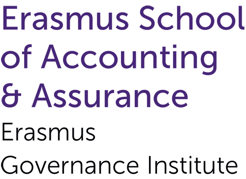 Erasmus School of Accounting & Assurance is partner van Knowly